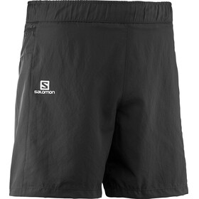 Salomon Trail Runner - Short running Homme - noir